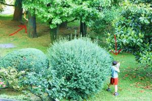 Nerf ha riportato i bambini in cortile