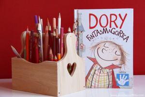 Chi è veramente Dory Fantasmagorica?