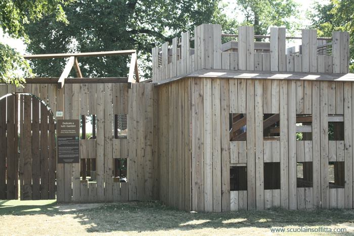 castello di masino gita per bambini