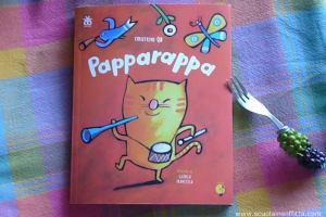 Papparappa. Libro di filastrocche per giocare con la voce