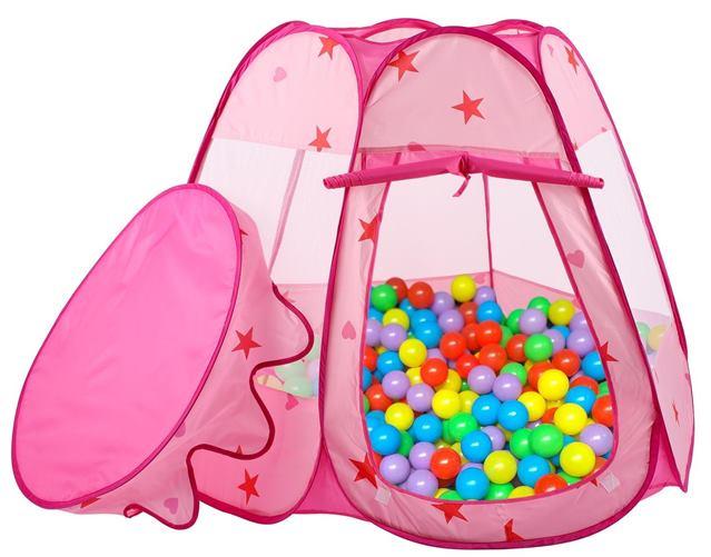 tenda gioco regalo bambino 1 anno