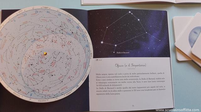 montessori astronomia