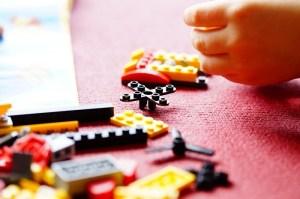 Libri da regalare con i Lego