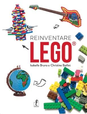 libro reinventare lego