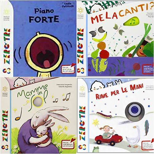 libri montessori per bambini