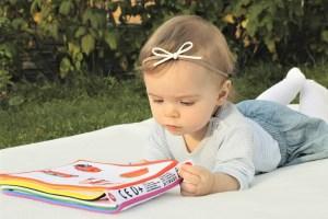 Libri Montessori per bambini da 0 a 2 anni