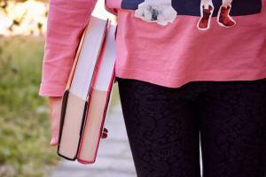 Libri per ragazze: storie sull'essere se stesse