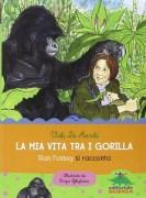 libro la mia vita tra i gorilla