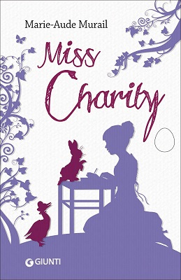 libro miss charity