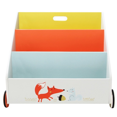 libreria per bambini piccoli lebebe