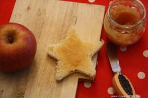 Burro di mele: ricetta semplice (funziona)