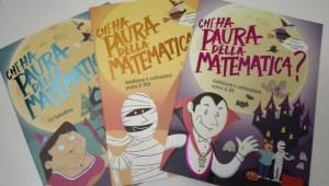 Chi ha paura della matematica? Libri con giochi matematici
