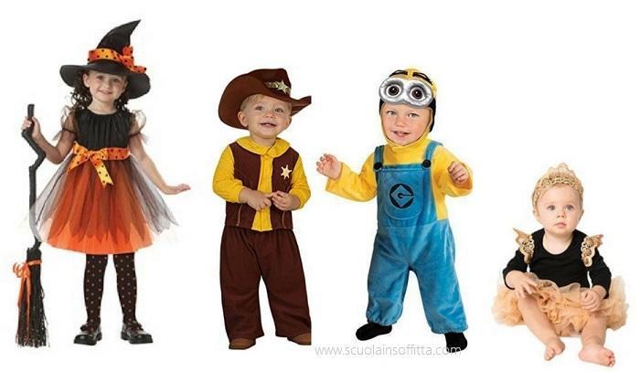 Idee Costumi Di Carnevale Per Bambini Fai Da Te » Costumi di ... 88463e61534