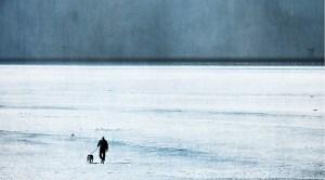 La lezione del freddo, il romanzo su una famiglia sotto la neve