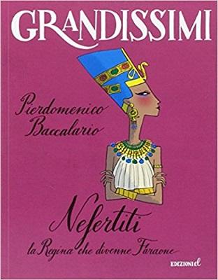 nefertiri la regina che divenne faraone