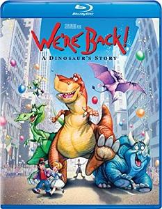 dinosauri a new york