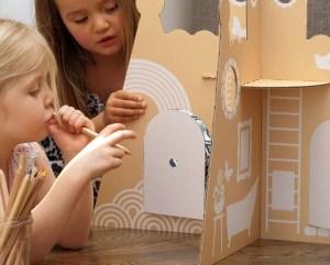 Design per bambini: libri, giochi e attività ispirate a Munari