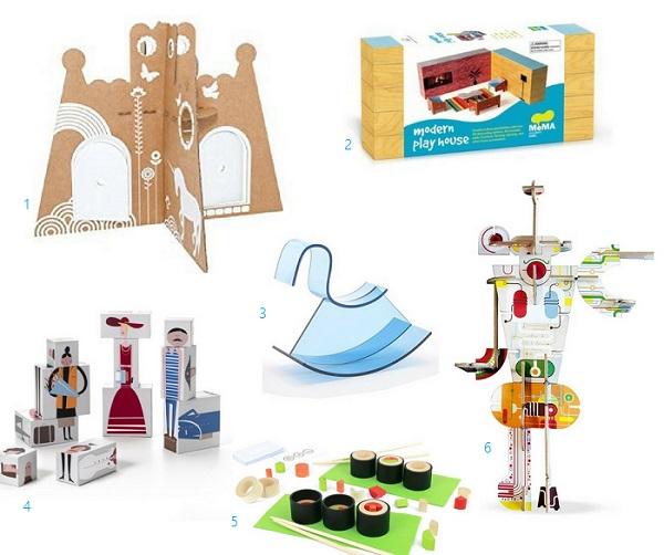 giochi di design per bambini