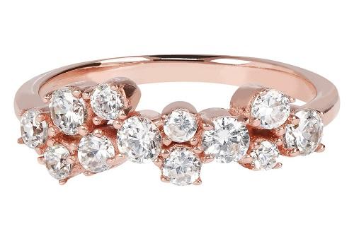 anello fantasie rosier