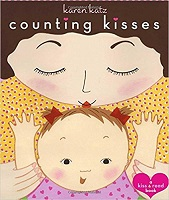 counting kisses libro in inglese