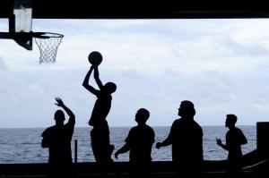 Film sul basket per ragazzi