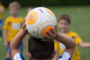 Ero una mamma contro il calcio per bambini, finché…