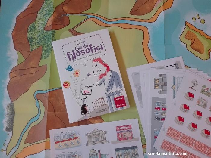 giochi di filosofia per bambini isola di utopia