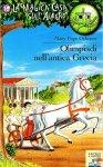 olimpiadi nell'antica gecia