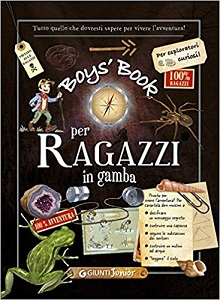 boy's book