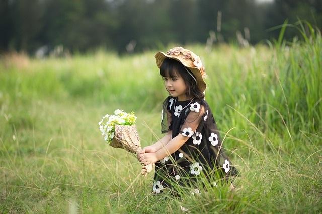 bambina bouquet