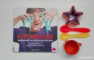 Esperimenti in cucina da gustare tra scienza e merenda