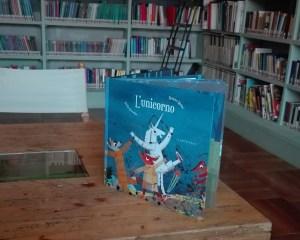 L'Unicorno, una favola per spiegare la malattia ai bambini