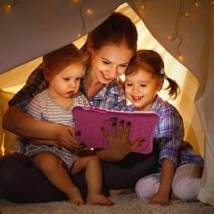 Tablet per bambini: i 7 modelli più apprezzati su Amazon