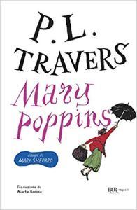 libro di Mary Poppins