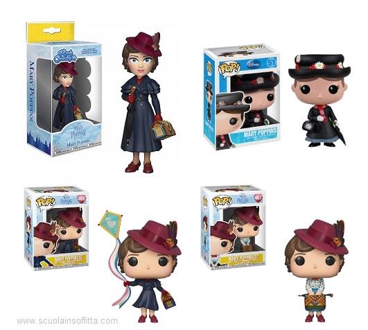 mary poppins bambole