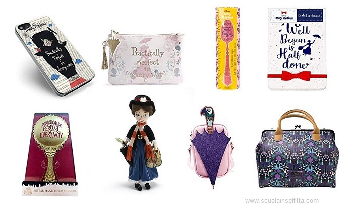 mary poppins gadgets