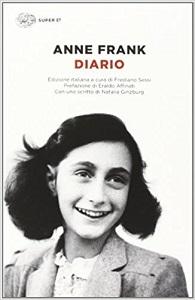 diario di Anne Frank