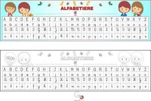 Alfabetiere da stampare