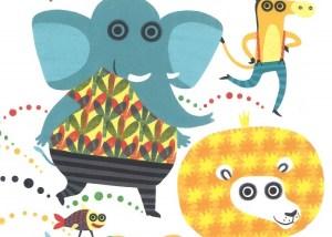 Carnevale: libri per bambini
