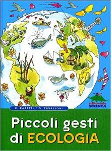 Piccoli gesti di ecologia per bambini