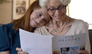 Neveo: giornale famigliare per i nonni