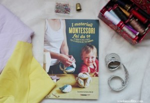 Libro sui materiali Montessori fai da te