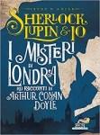 Libri gialli per bambini: Sherlock Lupin e Io
