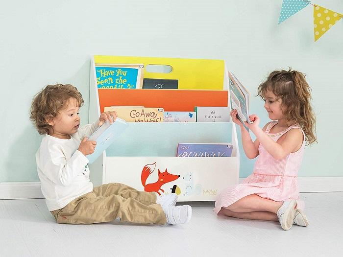 Librerie Montessoriane Le Più Belle In Commercio Scuolainsoffitta