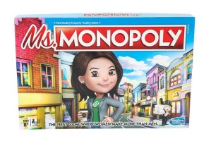 ms monopoli donne