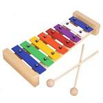 xilofono in legno per bambini
