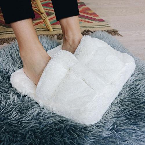 Regalo per la mamma massaggiatore piedi