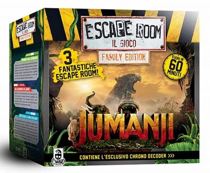 escape room cranio creations