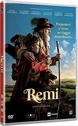Remi dvd