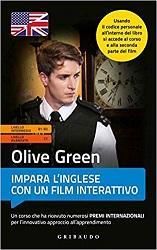 Corso di inglese: libro e film Olive Green